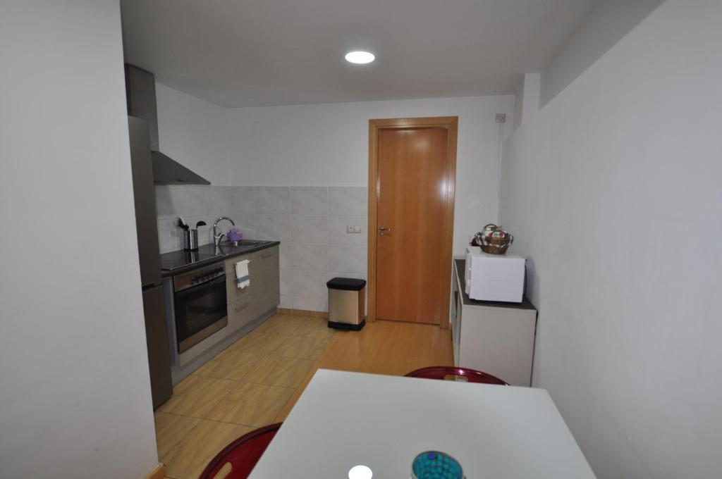 Apartamento Barcelona Llivia fotografía