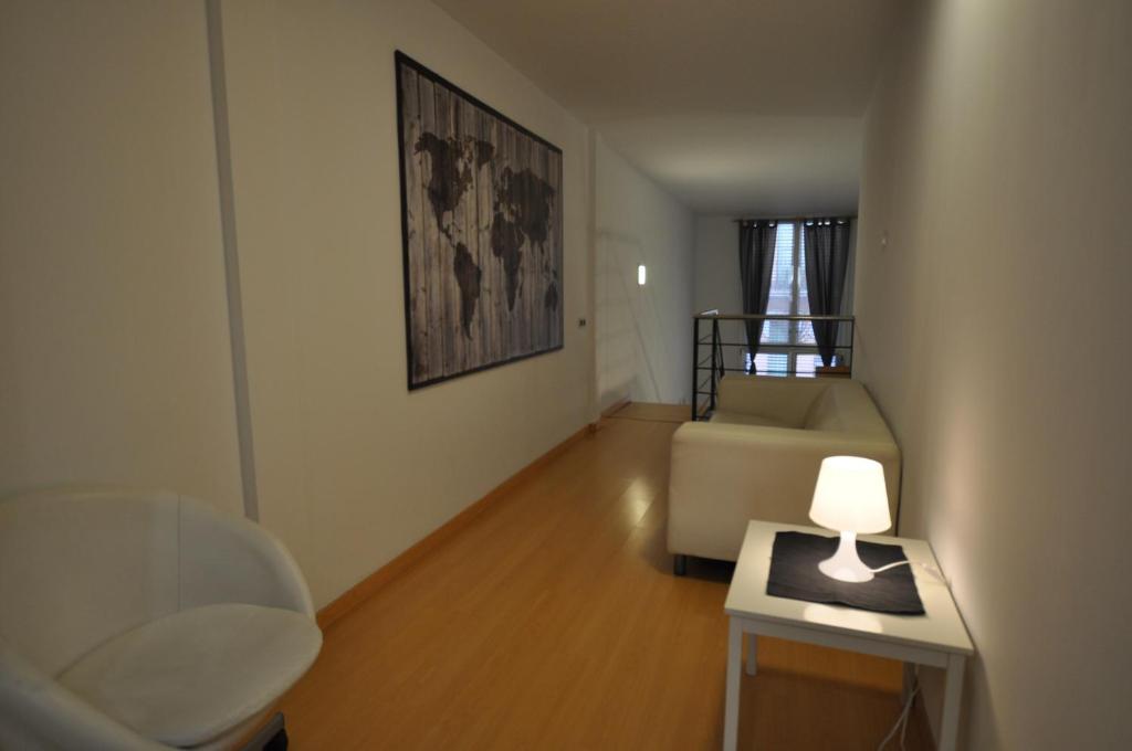 gran imagen de Apartamento Barcelona Llivia