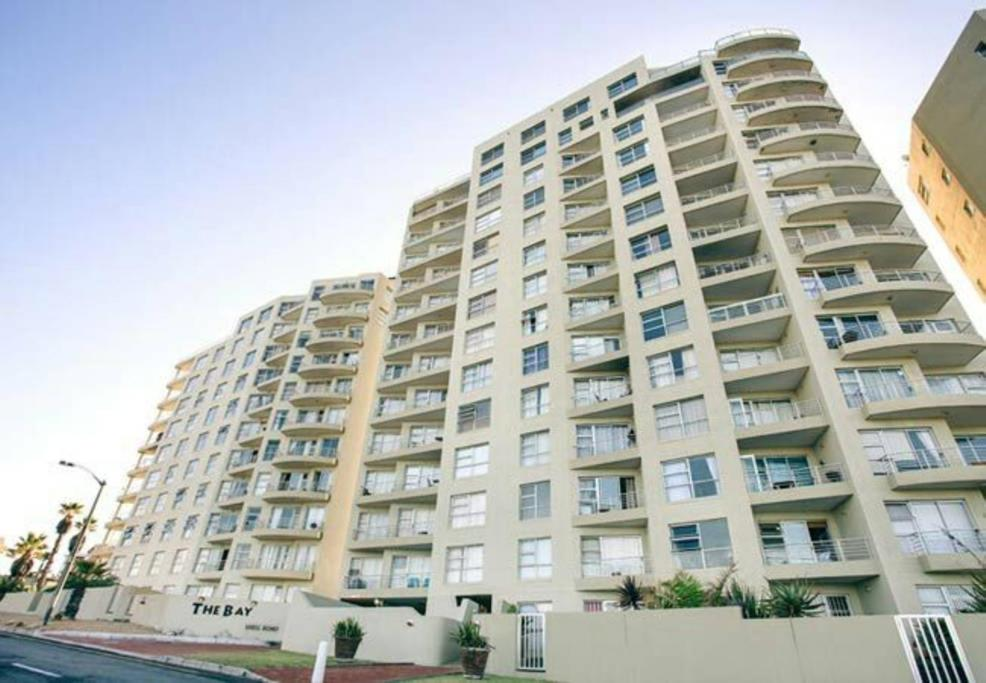 Apartment Ag02 The Bay Blouberg Bloubergstrand South Africa Booking Com