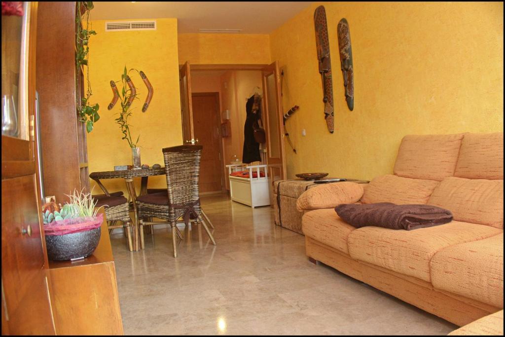 Foto del Apartamento Cortadura