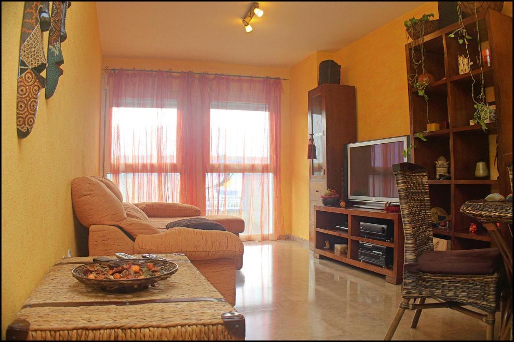 Imagen del Apartamento Cortadura