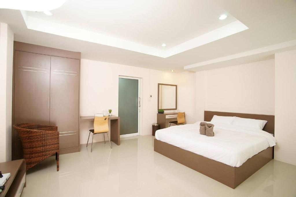 Apartments In Ban Na Khum Nakhonpathom Province