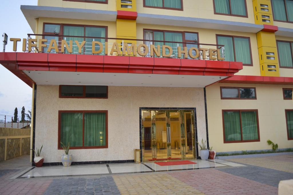 tiffany diamond hotels mtwara tanzania booking com rh booking com