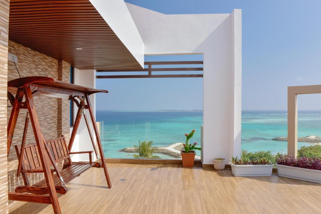 6 причин выбрать вариант размещения Arena Beach Hotel