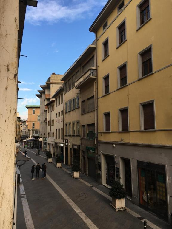 Apartments In Antria Tuscany