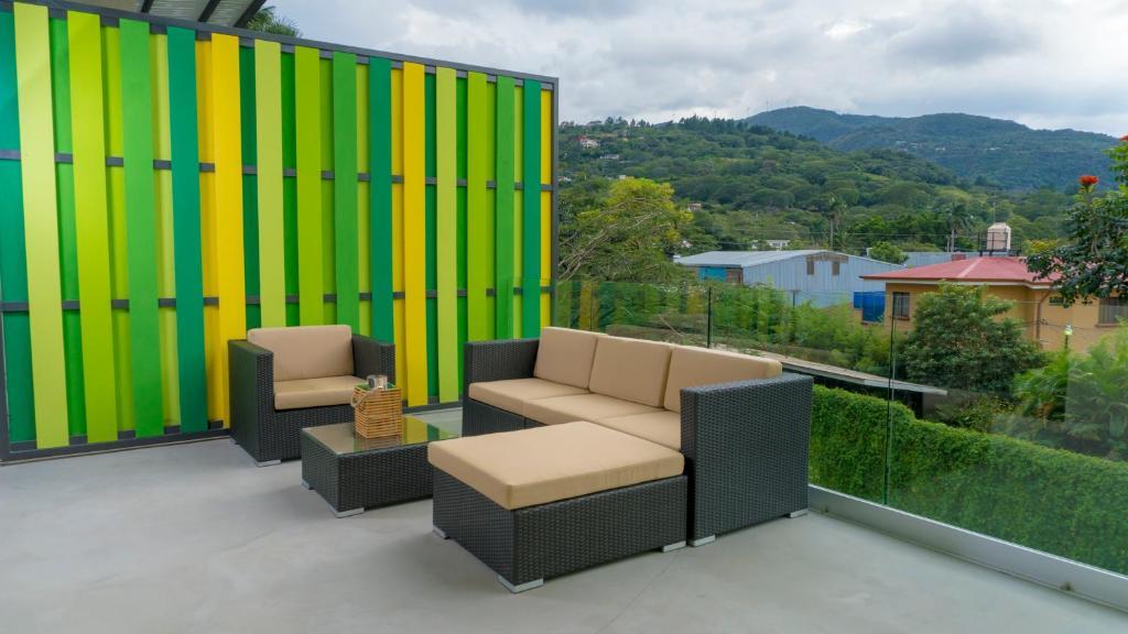 Condo Hotel Corpstay, San José, Costa Rica - Booking.com