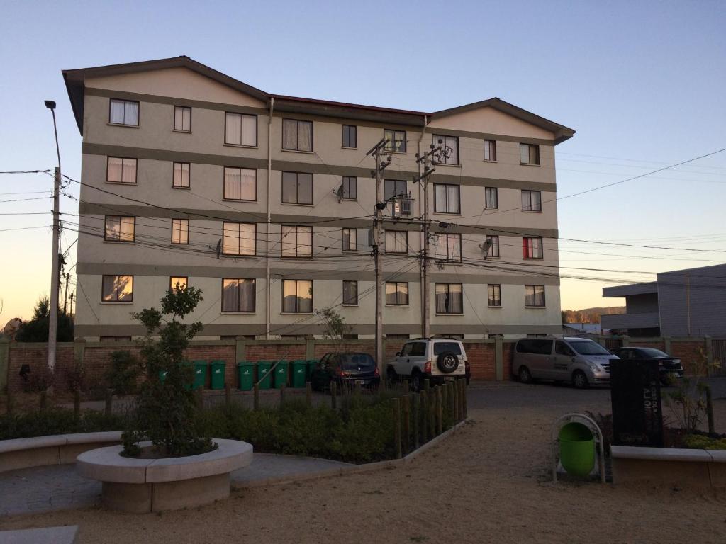 Apartments In Constitución Maule Region