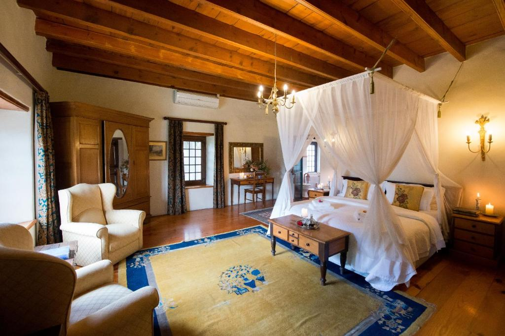 Tulbagh Country Guest House South Africa Booking Com