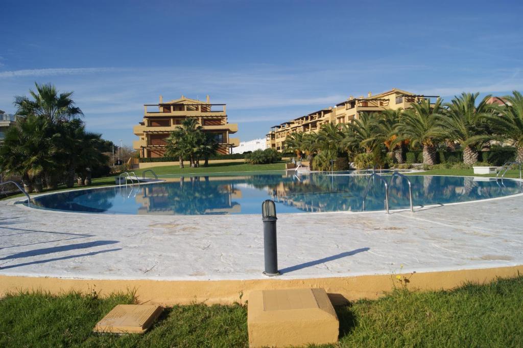 Alcocebre Beach Resort