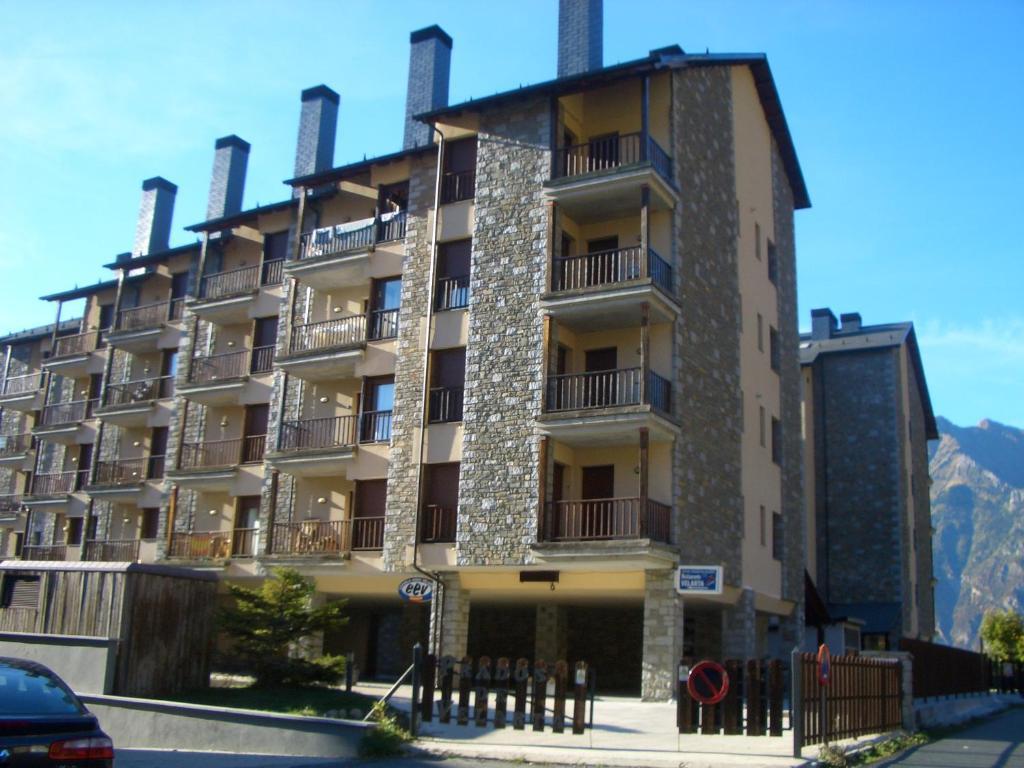 Apartamentos Ball Benas Prados de Velarta imagen
