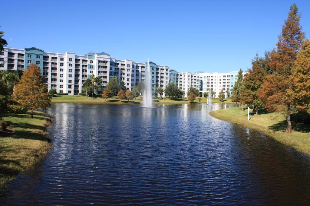 The Fountains Resorts Orlando Fl Booking Com