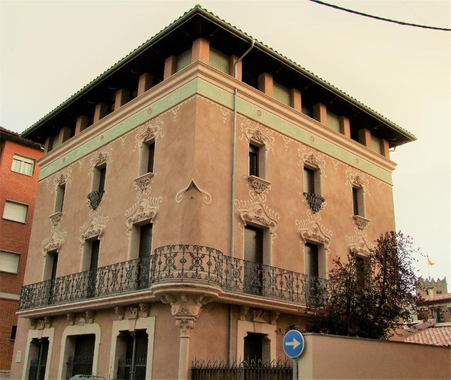 Apartments In Santa Maria De Besora Catalonia