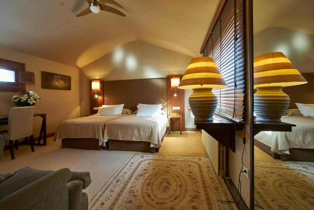 boutique hotels in extremadura  217