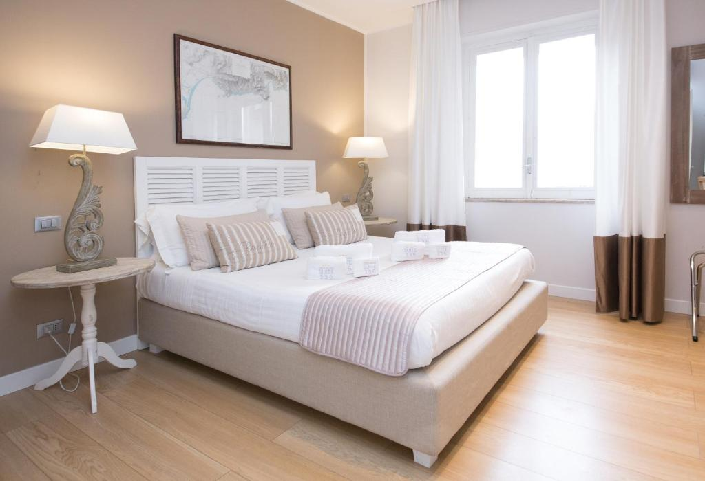 Bed and Breakfast Suite 136, Palermo, Italy - Booking.com