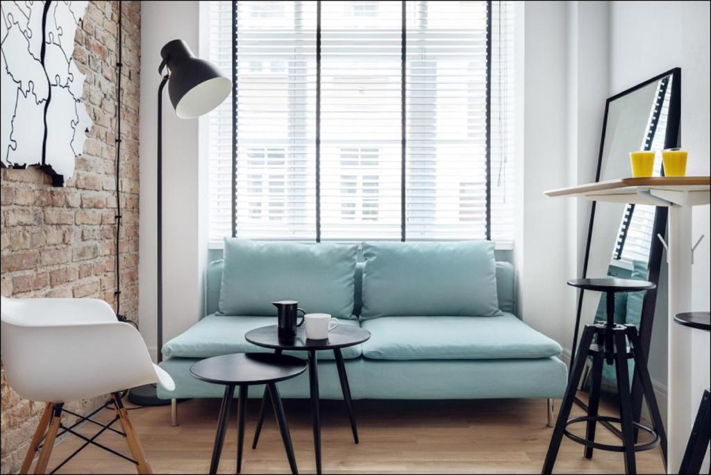 P&O Apartments Loft No 58