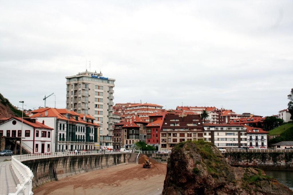Foto del Apartamentos Astilleros