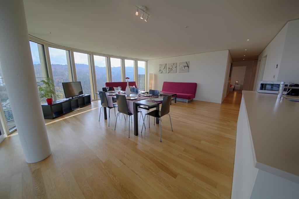 Apartment allmend superior apts lucerne switzerland booking gallery image of this property solutioingenieria Images