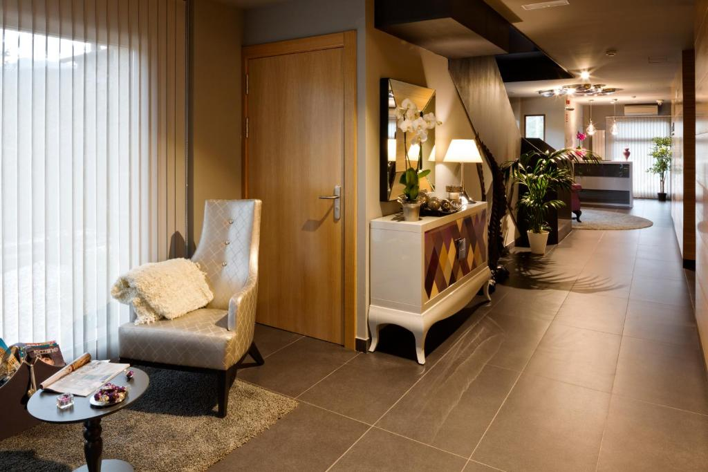 boutique hotels alava provinz  36