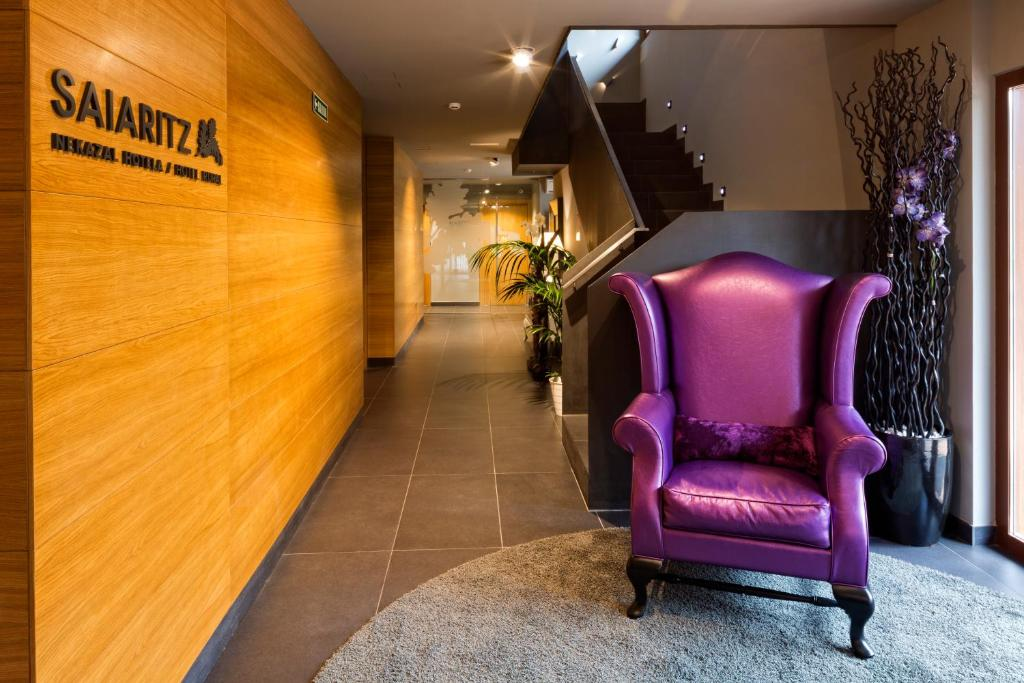 boutique hotels alava provinz  57