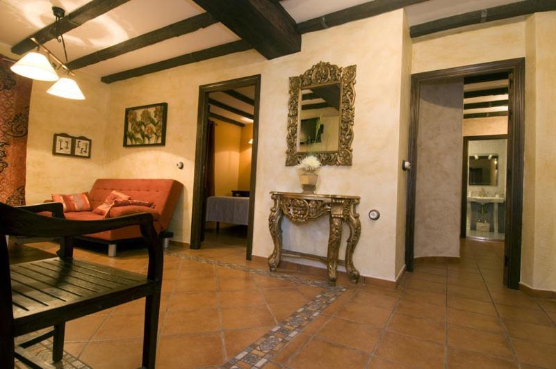 Apartments In Miajadas Extremadura