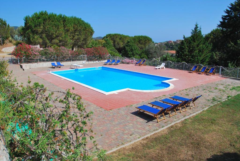 Apartment Casa Rosada, Marina di Campo, Italy - Booking.com
