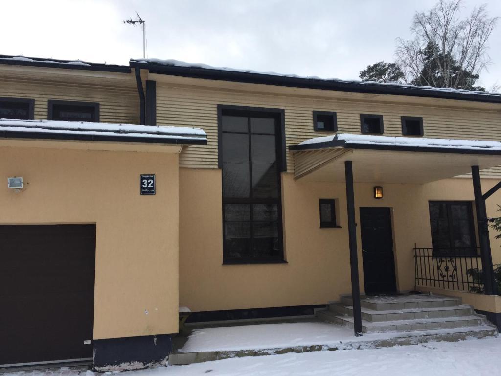 Jurmala Residence