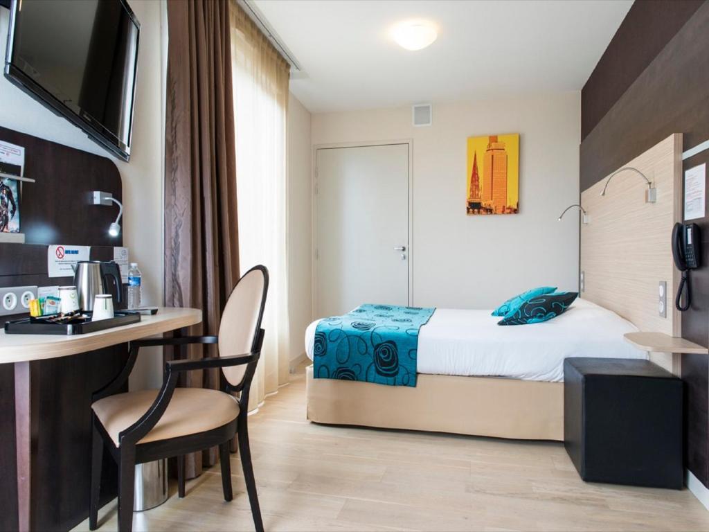 Hotel Belfort Nantes Updated 2018 Prices