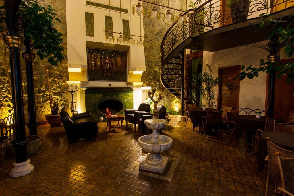 Tbilisi Tskneti Mountain Villa Tbilisi City Georgia: Boutique Villa Mtiebi, Tbilisi City