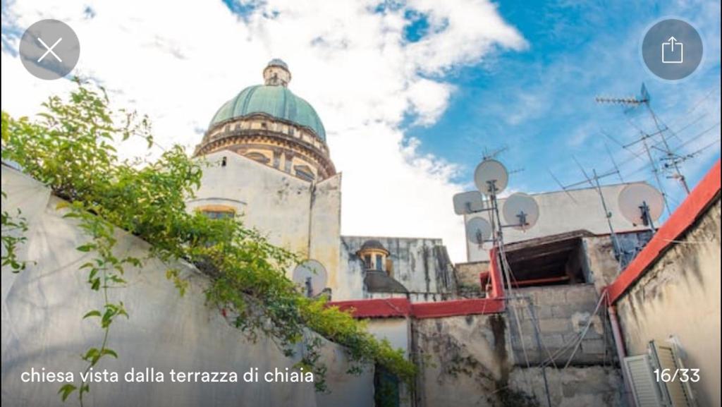 La Terrazza Di Chiaia, Napoli – Prezzi aggiornati per il 2018