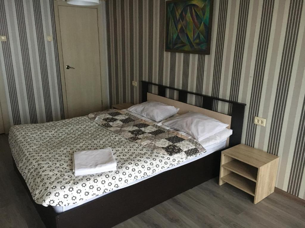 Apartments Riviera ZiL, Moscow, Russia - Booking.com on