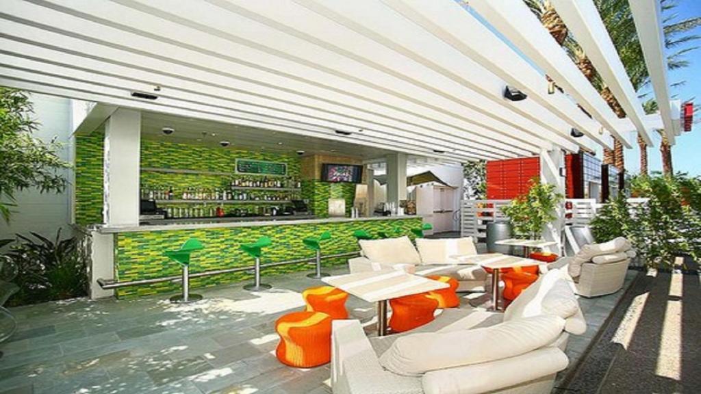 Condo Hotel Studio With Strip View Balcony Las Vegas Nv