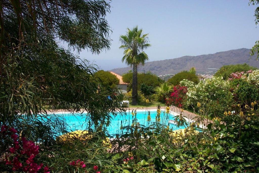 Bonita foto de La Villa