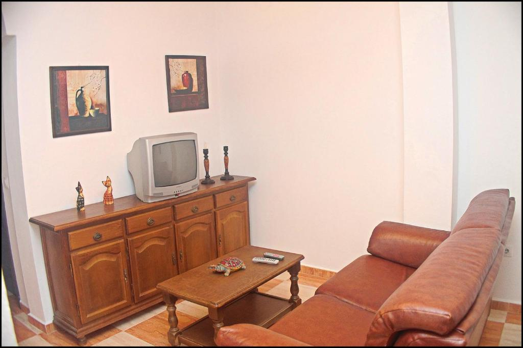 Apartamento cerca de La Fontanilla Conil