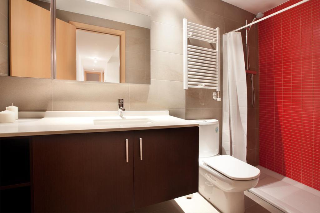 Bonita foto de Apartment La Sagrera Design