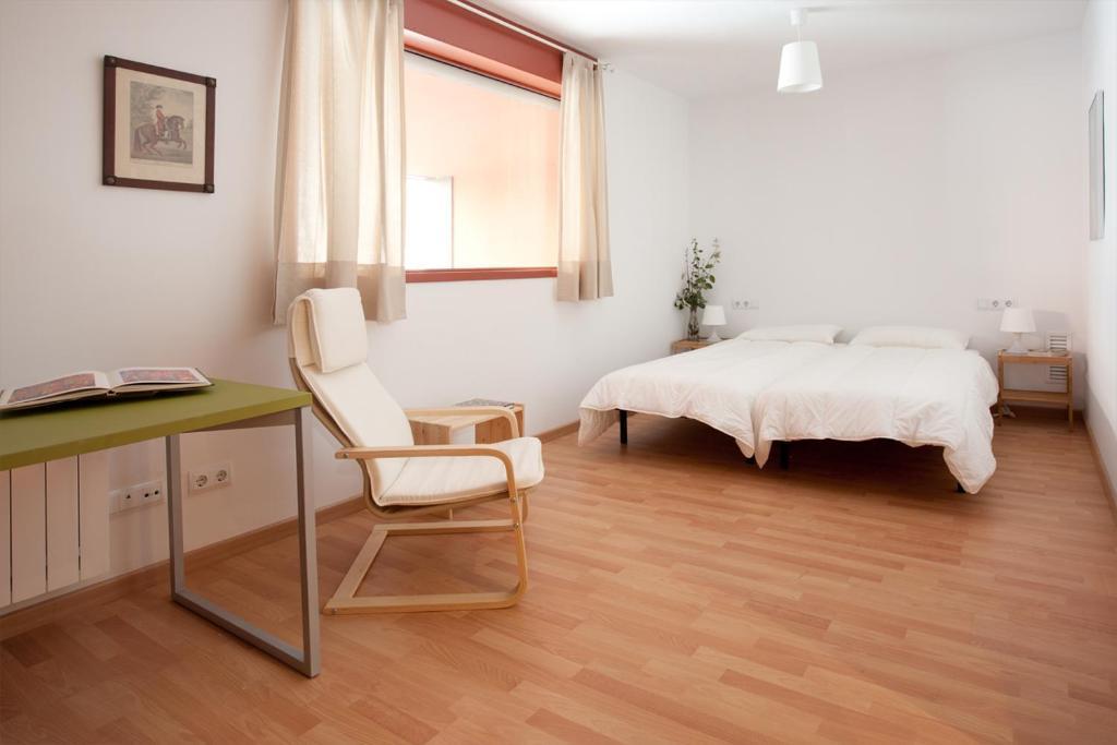 Apartment La Sagrera Design fotografía