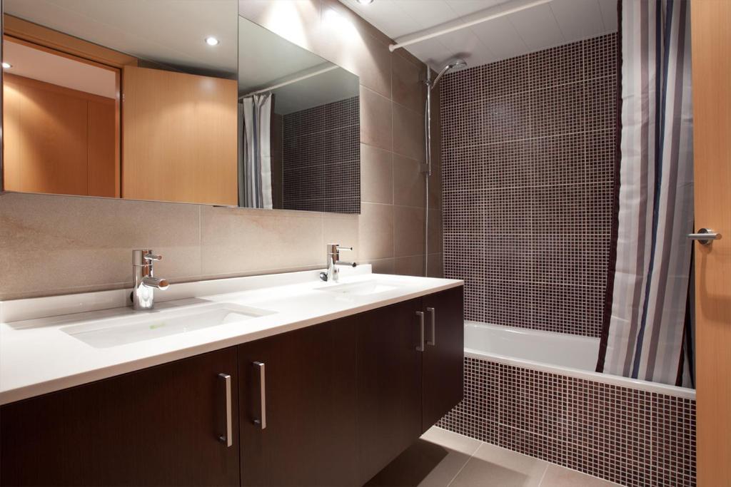 Apartment La Sagrera Design foto