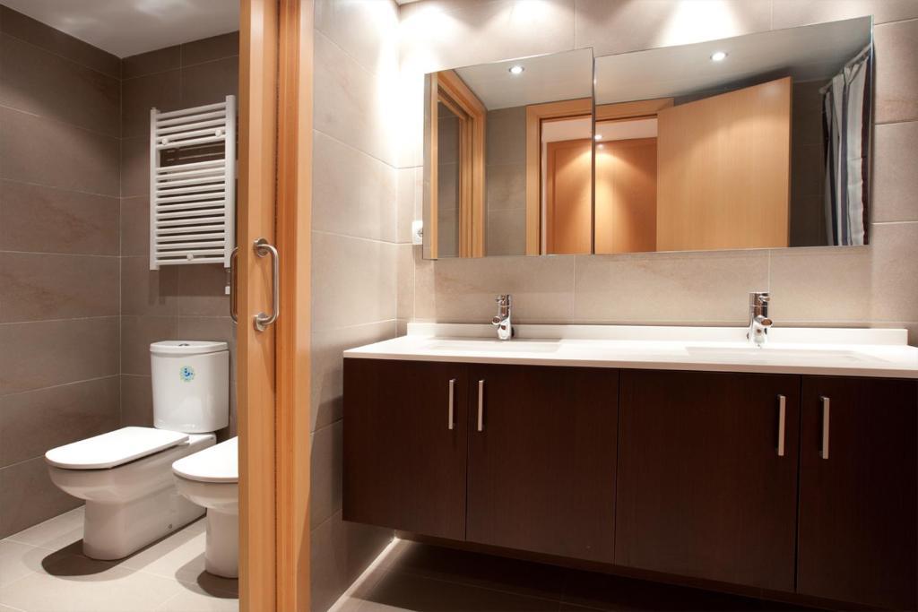Apartment La Sagrera Design imagen