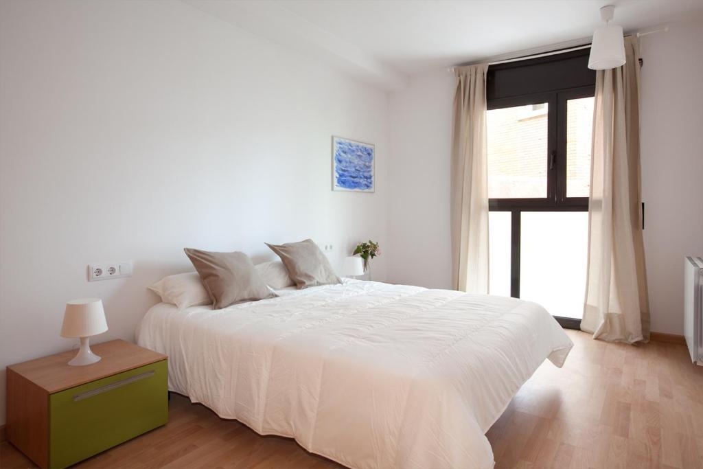 Imagen del Apartment La Sagrera Design