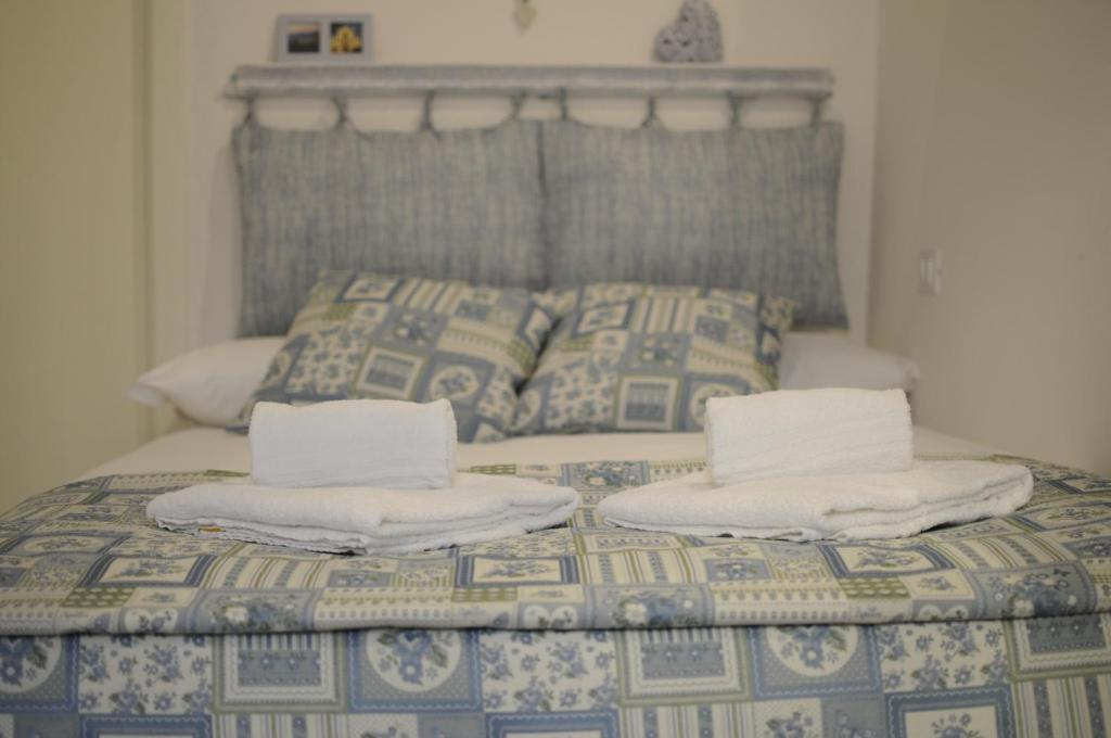 Guelfa apartment florence italy for Appart hotel florence