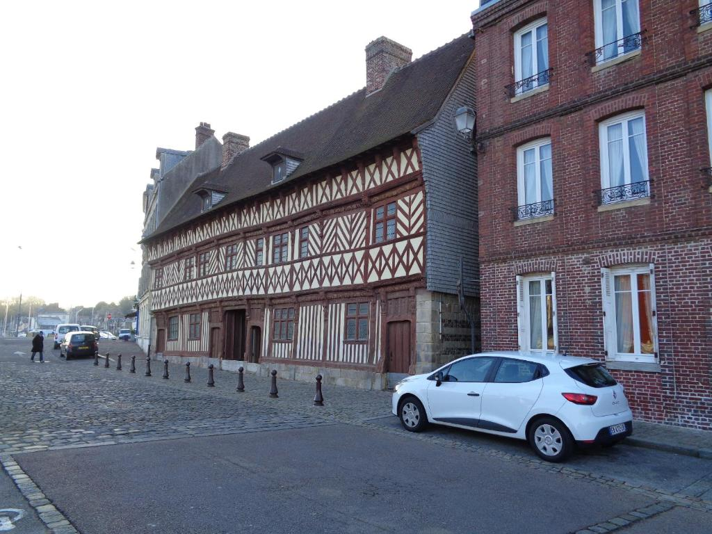 Appartement sur port de plaisance france saint valery en - Liste des ports de plaisance en france ...