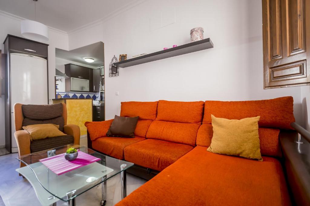 Apartamento Calle Munda