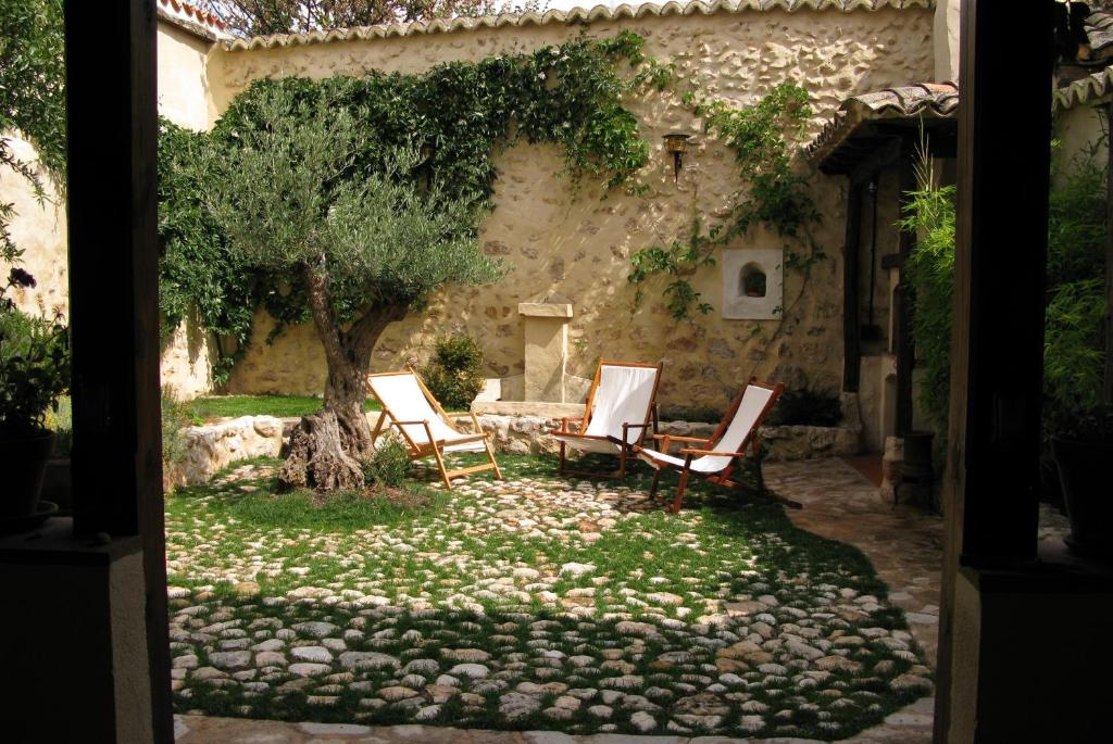 La Carpintería Casa Rural, Romanones – posodobljene cene za ...