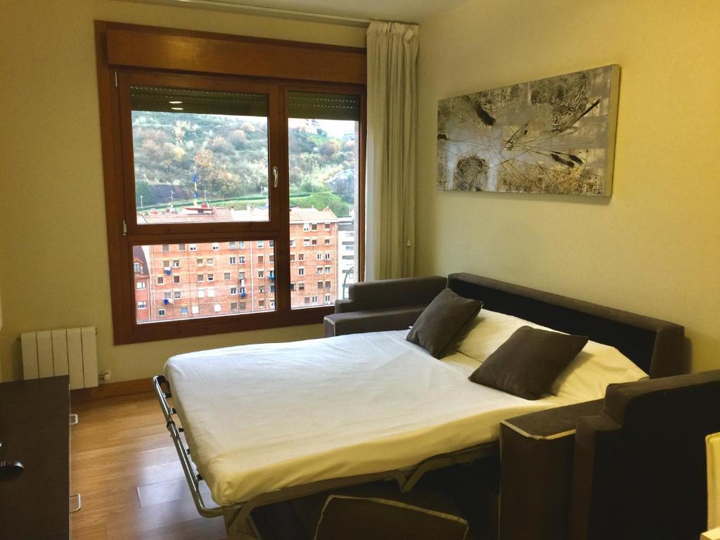 Bilbao Apartamentos Atxuri fotografía