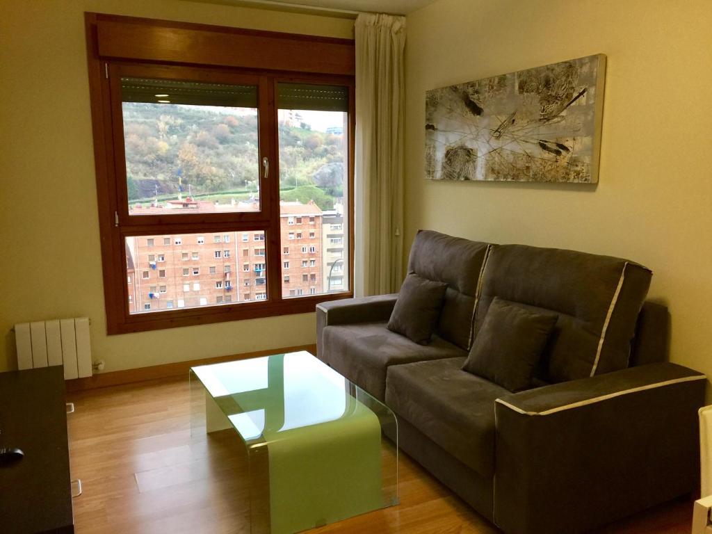 Bilbao Apartamentos Atxuri foto