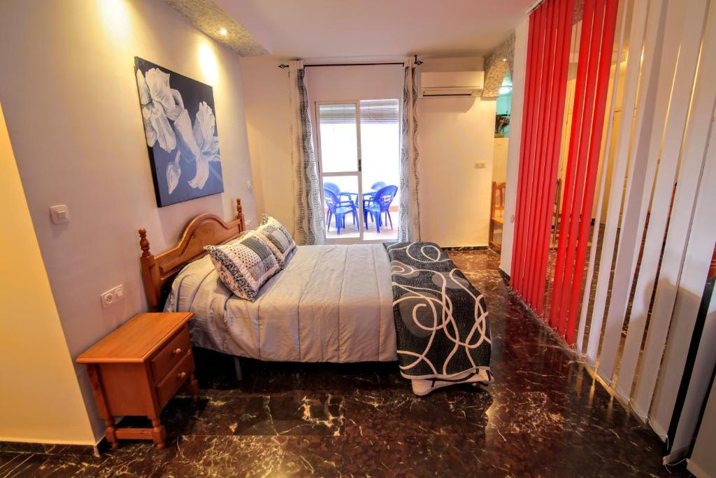 Bonita foto de Apartamentos Turísticos La Fonda