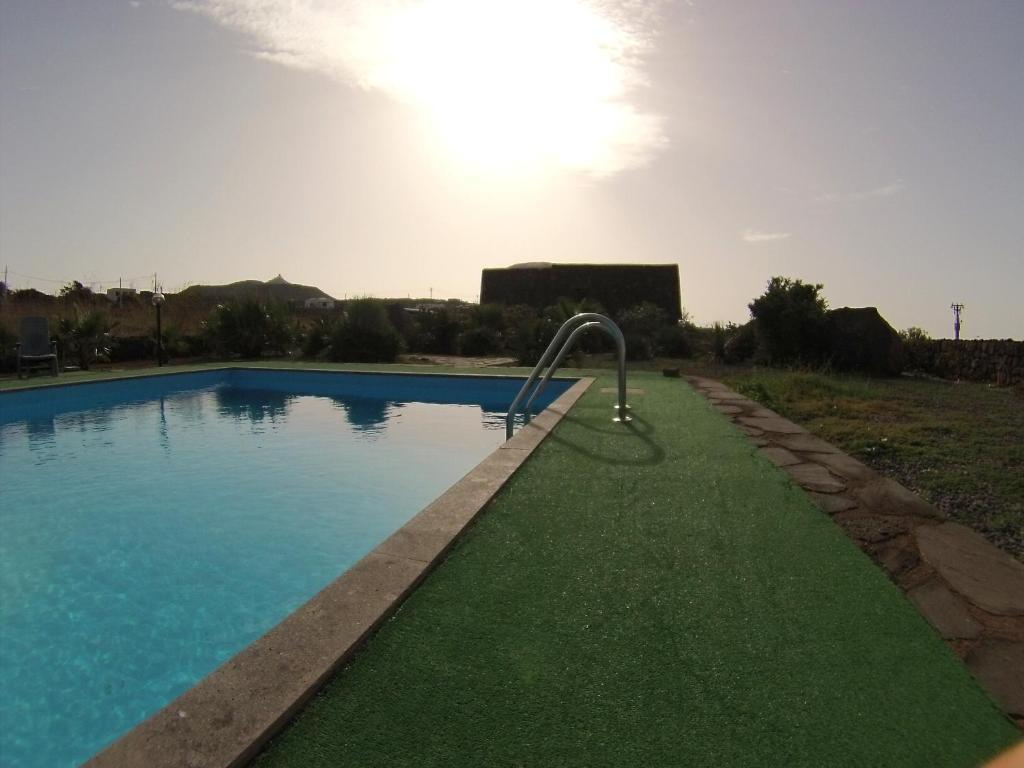 Residence Cuore Mediterraneo, Pantelleria, Italy - Booking.com