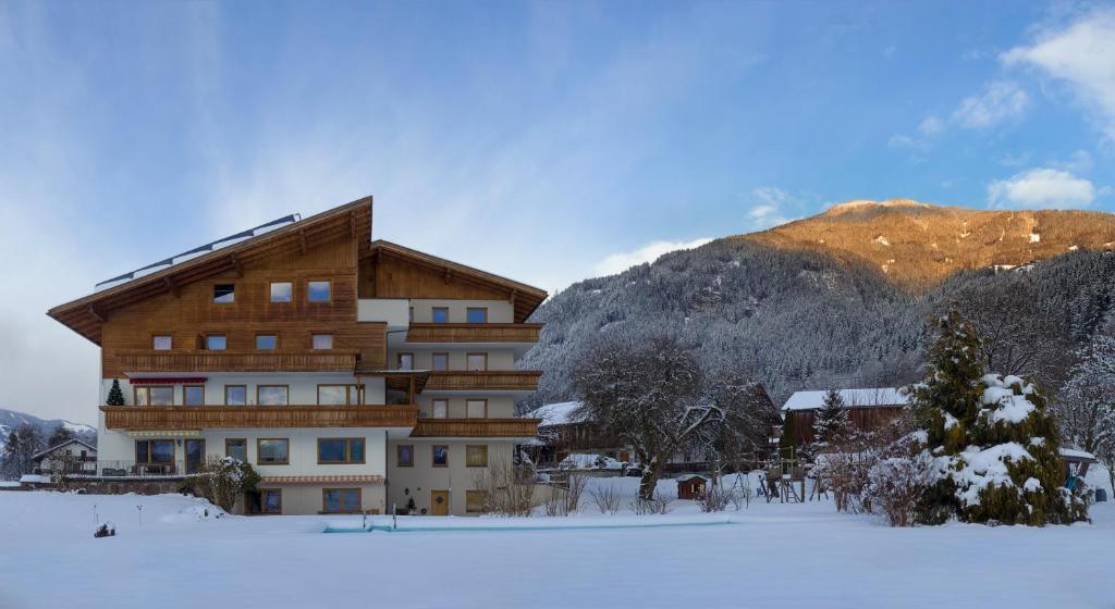 Ferienwohnung Gästehaus Wurm (Österreich Stumm) - Booking.com