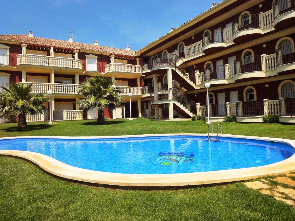 Imagen del Apartamento Madeira