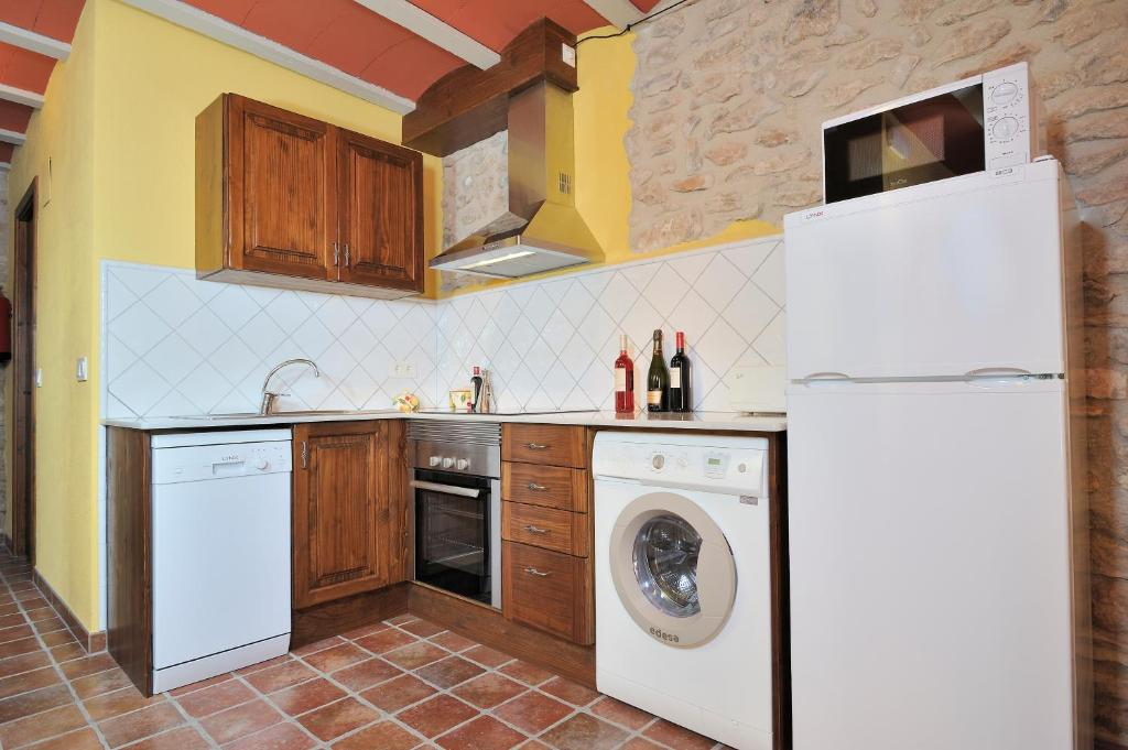 Apartments In Banyeres Del Penedes Catalonia