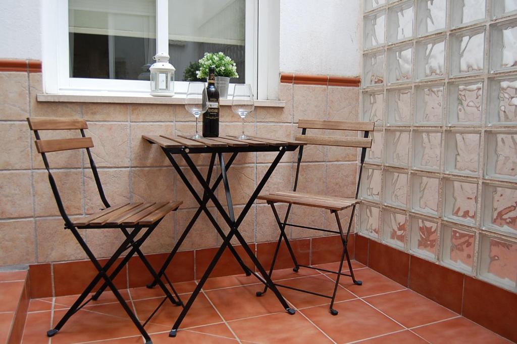 Foto del Apartamento Pintor Palomino